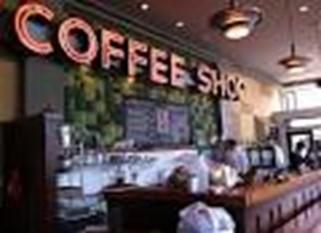 الإختلاط السافر عند محال القهوة في المستشفيات